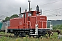 "Krauss-Maffei 18636 - Railsystems ""362 874-0"" 05.07.2011 - Naumburg (Saale), HauptbahnhofHeinz-Stefan Neumeyer"