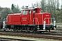 """Krauss-Maffei 18636 - Railsystems """"362 874-0"""" 05.04.2011 - EislebenMarkus Rüther"""