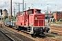 "Krauss-Maffei 18636 - HSL ""362 874-0"" 08.08.2013 - Bremen, HauptbahnhofPatrick Bock"