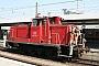 "Krauss-Maffei 18637 - Railion ""362 875-7"" 26.07.2006 - München, HauptbahnhofWolfgang Mauser"