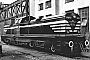 "Krauss-Maffei 18704 - TCDD ""DH27 003"" __.__.1961 - München-AllachWerkbild Krauss-Maffei (Archiv rangierdiesel.de)"