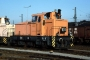 Krauss-Maffei 19088 - On Rail __.03.1992 - MoersRolf Alberts