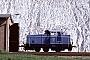 "Krauss-Maffei 19090 - K+S ""1"" 18.05.1992 - WathlingenHelge Deutgen"