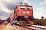 "Krauss-Maffei 19115 - BMC ""2000-02"" __.__.1968 - ?Archiv Heitkamp Rail"