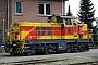 """Krauss-Maffei 19291 - EH """"572"""" 07.09.2009 - Moers, Vossloh Locomotives GmbH, Service-ZentrumRolf Alberts"""
