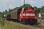 "Krauss-Maffei 19454 - WEBA ""6"" 15.06.2005 - AltenkirchenHarald S."