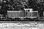 """Krauss-Maffei 19575 - EH """"283"""" 15.08.1983 - Oberhausen-HoltenDietrich Bothe"""