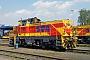 """Krauss-Maffei 19576 - EH """"504"""" 21.04.2011 - Duisburg-Hamborn, EH-LokstationLucas Ohlig"""