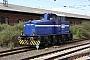 """Krauss-Maffei 19585 - Rhenus Rail """"12"""" 03.05.2012 - WormsRalf Lauer"""