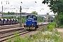 "Krauss-Maffei 19585 - Rhenus Rail ""12"" 28.07.2017 - Saarbrücken-BurbachErhard Pitzius"