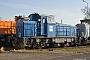 "Krauss-Maffei 19676 - INEOS ""2"" 14.02.2015 - Moers, Vossloh Locomotives GmbH, Service-ZentrumMartin Welzel"
