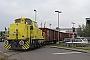Krauss-Maffei 19679 - TSR 09.10.2014 - Duisburg HafenDominik Eimers