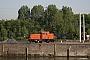 "Krauss-Maffei 19680 - RBH Logistics ""513"" 05.05.2008 - Bottrop, Hafen ProsperIngmar Weidig"