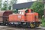 """Krauss-Maffei 19680 - RBH Logistics """"513"""" 25.07.2014 - GladbeckJörg van Essen"""
