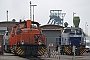 """Krauss-Maffei 19681 - RBH Logistics """"573"""" 15.03.2015 - MarlDominik Eimers"""