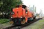 """Krauss-Maffei 19682 - RBH Logistics """"578"""" 11.08.2011 - Moers-Meerbeck, SasolRolf Alberts"""