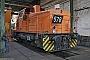 """Krauss-Maffei 19682 - RBH Logistics """"578"""" 23.04.2016 - Hattingen, WLHMartin Welzel"""