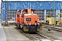 "Krauss-Maffei 19682 - RBH Logistics ""578"" 05.03.2017 - Dortmund, BetriebsbahnhofAndreas Steinhoff"