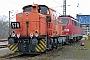 "Krauss-Maffei 19682 - RBH Logistics ""578"" 31.01.2017 - Dortmund, BetriebsbahnhofAndreas Steinhoff"