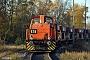 """Krauss-Maffei 19682 - RBH Logistics """"578"""" 20.11.2012 - Kamp-LintfortAlexander Leroy"""