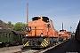 """Krauss-Maffei 19682 - RBH Logistics """"578"""" 20.09.2018 - Bochum-Dahlhausen, EisenbahnmuseumMartin Welzel"""