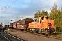 """Krauss-Maffei 19682 - RBH Logistics """"578"""" 02.11.2017 - Bottrop, HafenJura Beckay"""