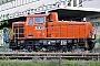 Krauss-Maffei 19683 - railimpex 12.04.2016 - Wiesbaden, InfraservMichael Ruge