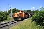 """Krauss-Maffei 19684 - RBH Logistics """"577"""" 16.06.2010 - Kamp-LintfortBurkhart Liesenberg"""