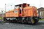 """Krauss-Maffei 19684 - RBH Logistics """"577"""" 21.05.2013 - GladbeckJörg van Essen"""