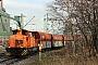 """Krauss-Maffei 19684 - RBH Logistics """"577"""" 04.02.2014 - Bottrop, Kokerei ProsperLucas Ohlig"""