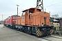 """Krauss-Maffei 19684 - RBH Logistics """"577"""" 06.04.2015 - Oberhausen-Osterfeld, BetriebswerkLucas Ohlig"""