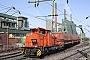 """Krauss-Maffei 19684 - RBH Logistics """"577"""" 11.04.2016 - Bottrop, Kokerei ProsperMartin Welzel"""