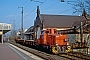 "Krauss-Maffei 19684 - RAG ""577"" __.02.2003 - Witten, HauptbahnhofJens Grünebaum"