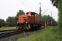 """Krauss-Maffei 19686 - RBH Logistics """"575"""" 18.06.2010 - Hamm-PelkumBurkhart Liesenberg"""