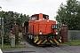 """Krauss-Maffei 19686 - RBH Logistics """"575"""" 29.07.2011 - Kamp-LintfortRalph Mildner"""