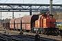 "Krauss-Maffei 19686 - RBH Logistics ""575"" 04.03.2014 - Gladbeck, Bahnhof WestDominik Eimers"