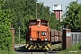 """Krauss-Maffei 19686 - RBH Logistics """"575"""" 28.05.2012 - Kamp-LintfortAlexander Leroy"""