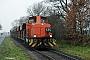 """Krauss-Maffei 19686 - RBH Logistics """"575"""" 19.12.2012 - Kamp-LintfortALexander Leroy"""