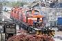 """Krauss-Maffei 19686 - RBH Logistics """"575"""" 16.10.2015 - Leverkusen-OpladenDietmar Stresow"""