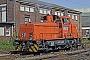 "Krauss-Maffei 19688 - RBH Logistics ""517"" 07.09.2012 - GladbeckWerner Schwan"