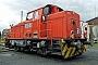"""Krauss-Maffei 19688 - RBH Logistics """"517"""" 19.09.2013 - GladbeckJörg van Essen"""