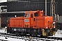 "Krauss-Maffei 19691 - RBH Logistics ""580"" 13.12.2012 - Gladbeck, RBHMichael Kuschke"
