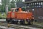 "Krauss-Maffei 19691 - RBH Logistics ""580"" 20.06.2012 - GladbeckAlexander Leroy"