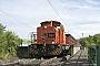 "Krauss-Maffei 19691 - RBH Logistics ""580"" 18.05.2015 - Bottrop, Brukterer StrasseMartin Welzel"