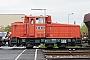 """Krauss-Maffei 19691 - RBH Logistics """"580"""" 24.04.2018 - RatingenBernd Bastisch"""