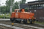 "Krauss-Maffei 19691 - RBH Logistics ""580"" 20.06.2012 - Gladbeck-West, RBH-HauptwerkstattAlexander Leroy"