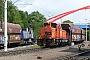 """Krauss-Maffei 19691 - RBH Logistics """"580"""" 17.05.2016 - Bottrop-HafenJura Beckay"""