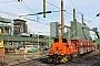 """Krauss-Maffei 19693 - RBH Logistics """"570"""" 04.02.2014 - Bottrop, Kokerei ProsperLucas Ohlig"""