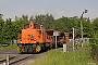 "Krauss-Maffei 19729 - RBH Logistics ""519"" 14.05.2008 - Kamp-Lintfort, Bergwerk WestIngmar Weidig"