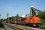 """Krauss-Maffei 19729 - RBH Logistics """"519"""" 31.07.2008 - Kamp-Lintfort, Halde PattbergFrank Glaubitz"""